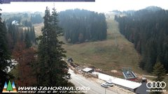 view from Ogorjelica 1 on 2018-10-20