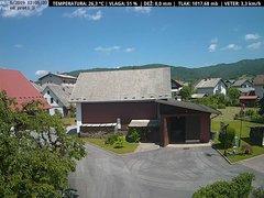 view from VREME ŽIRI-cam-1-SV on 2019-06-08