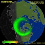 view from Aurora Forecast on 2018-08-27
