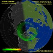 view from Aurora Forecast on 2018-09-24