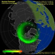 view from Aurora Forecast on 2018-12-17