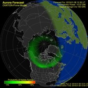 view from Aurora Forecast on 2019-01-08