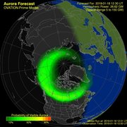 view from Aurora Forecast on 2019-01-18