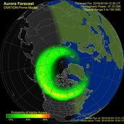 view from Aurora Forecast on 2019-03-04