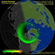 view from Aurora Forecast on 2019-03-19