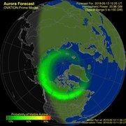 view from Aurora Forecast on 2019-05-13