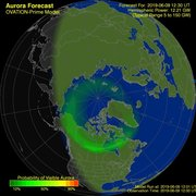view from Aurora Forecast on 2019-06-09