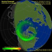 view from Aurora Forecast on 2019-06-13