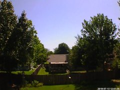 view from Logan's Run Cam2 on 2018-07-13