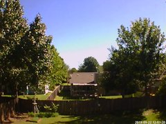 view from Logan's Run Cam2 on 2018-09-22