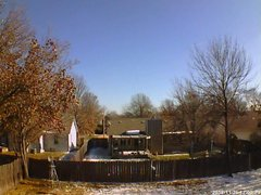view from Logan's Run Cam2 on 2018-11-26