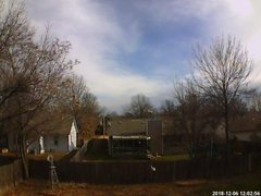 view from Logan's Run Cam2 on 2018-12-06