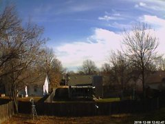 view from Logan's Run Cam2 on 2018-12-08