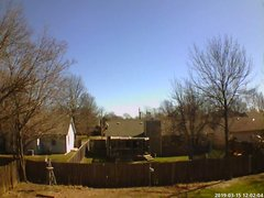 view from Logan's Run Cam2 on 2019-03-15