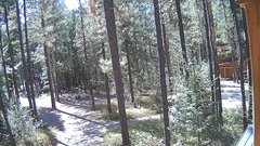 view from Cabin on 2018-09-17
