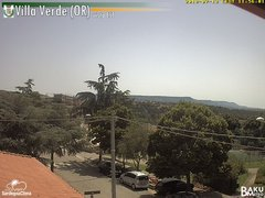 view from Baini Est on 2018-07-13