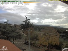 view from Baini Est on 2018-11-10