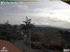 view from Baini Est on 2018-11-13