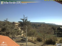 view from Baini Est on 2019-02-14