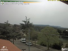 view from Baini Est on 2019-04-21