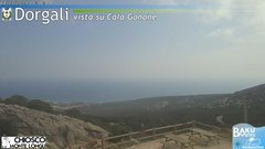 view from Monte Longu on 2019-03-22