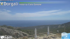 view from Monte Longu on 2019-05-12