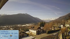 view from Valle Vigezzo on 2019-02-19
