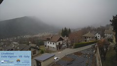 view from Valle Vigezzo on 2019-03-11