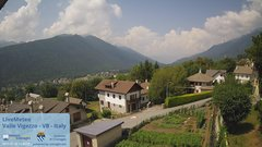 view from Valle Vigezzo on 2019-07-26