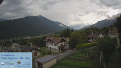 view from Valle Vigezzo on 2019-08-02