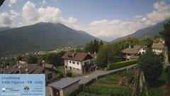 view from Valle Vigezzo on 2019-08-05