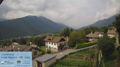 view from Valle Vigezzo on 2019-08-06