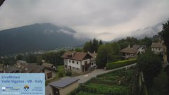 view from Valle Vigezzo on 2019-08-10