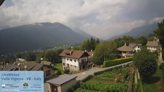 view from Valle Vigezzo on 2019-08-11