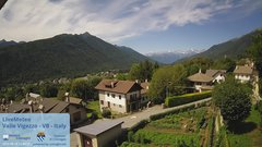 view from Valle Vigezzo on 2019-08-14