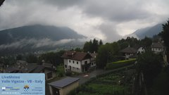 view from Valle Vigezzo on 2019-08-20