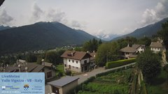 view from Valle Vigezzo on 2019-08-22