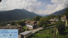 view from Valle Vigezzo on 2019-08-23