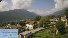 view from Valle Vigezzo on 2019-08-26