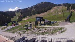view from 3 - Caterpillar Cam on 2018-08-06