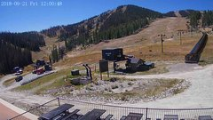 view from 3 - Caterpillar Cam on 2018-09-21