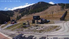 view from 3 - Caterpillar Cam on 2018-09-24