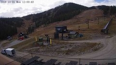 view from 3 - Caterpillar Cam on 2018-10-01