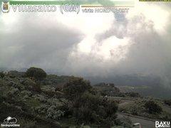 view from Villasalto on 2018-11-13