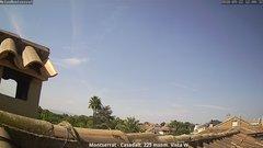view from Montserrat - Casadalt 2(Valencia - Spain) on 2018-09-22