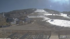 view from Angel Fire Resort - Base on 2018-11-08