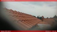 view from Snowcam Casatenovo on 2019-07-11