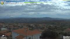 view from Ruinas SE on 2019-05-11
