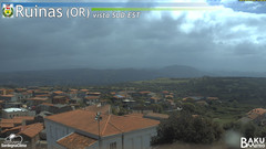view from Ruinas SE on 2019-05-12