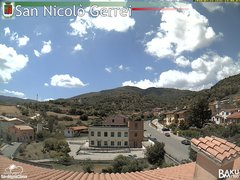 view from San Nicolò on 2018-07-23